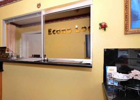 Econo Lodge Houston
