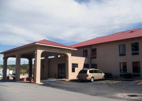 Econo Lodge Opelika