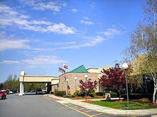 Hudson Valley Conference Center ByFairbridge