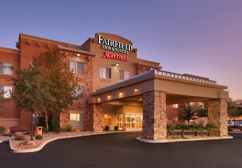 Fairfield Inn & Suites Sierra Vista