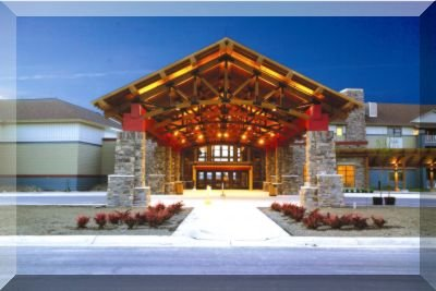 Kewadin Shores Casino Hotel