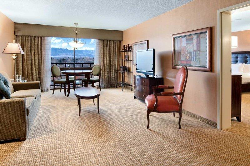 Hilton Fort Collins