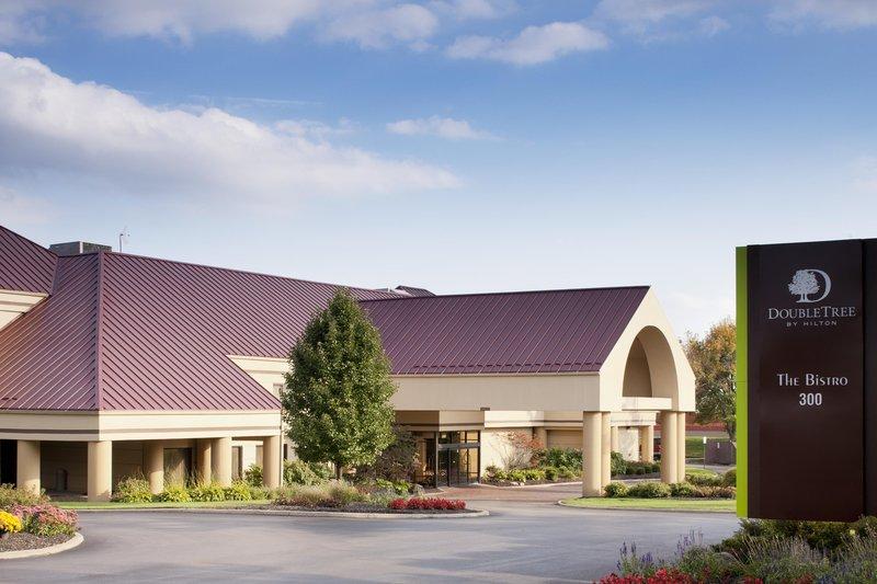 DoubleTree Suites By Hilton Dayton - Miamisburg