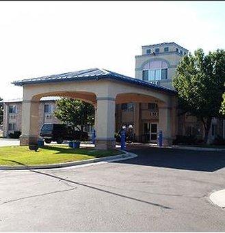 Western Inn Spanish Fork