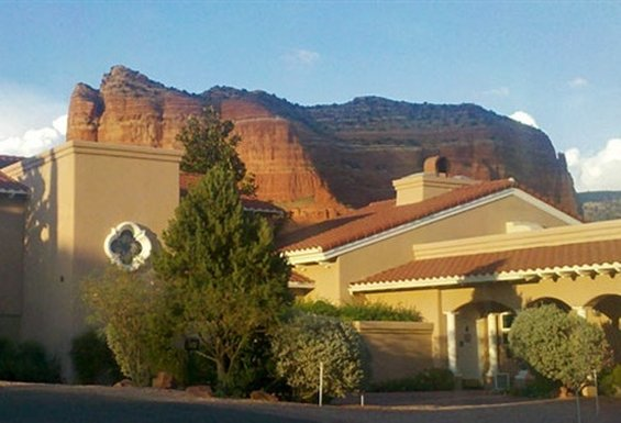 Canyon Villa Bed & Breakfast Inn