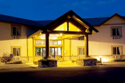 Cody Legacy Hotel