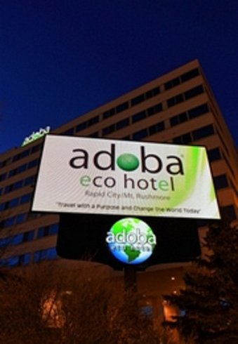 Adoba Hotel Rapid City