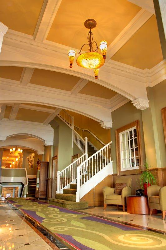 THE PRESCOTT A KIMPTON HOTEL