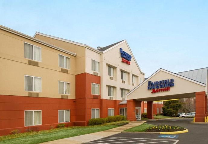 Fairfield Inn & Suites Manassas