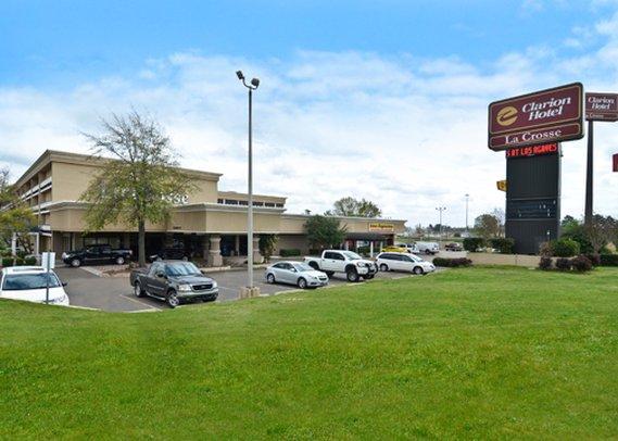 Clarion Hotel Lacrosse