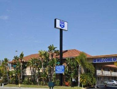 Knights Inn Buena Park/Anaheim
