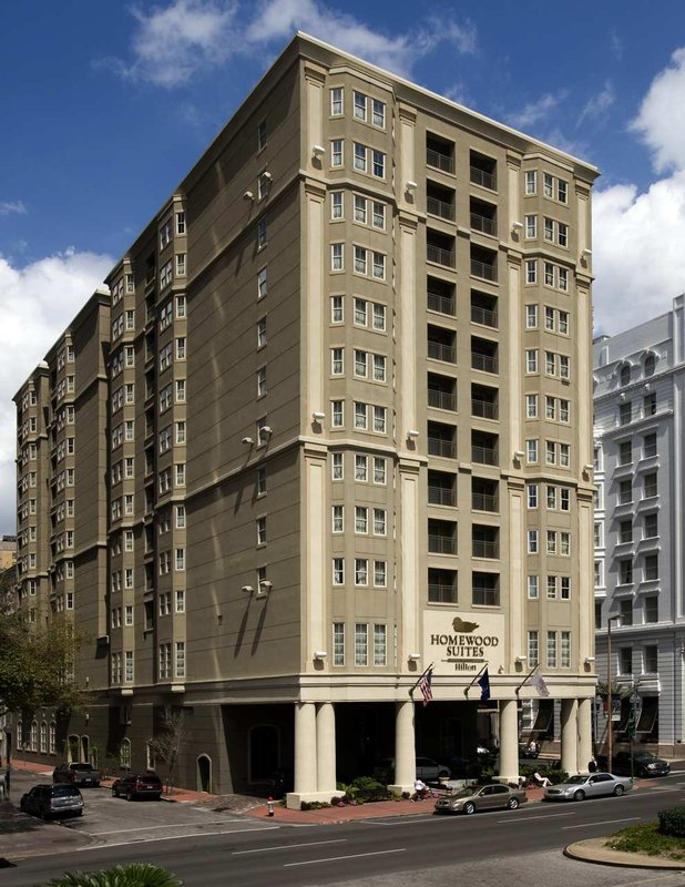 Homewood Suites By Hilton New Orleans LA