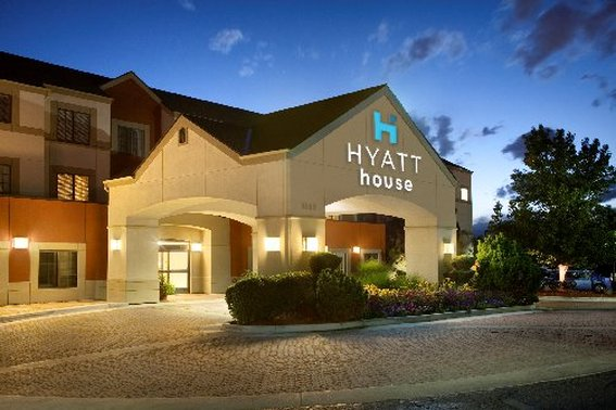HYATT House Chicago Warrenville