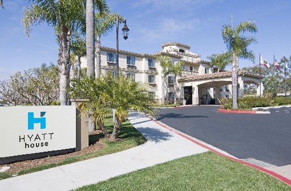 HYATT House San Diego Carlsbad