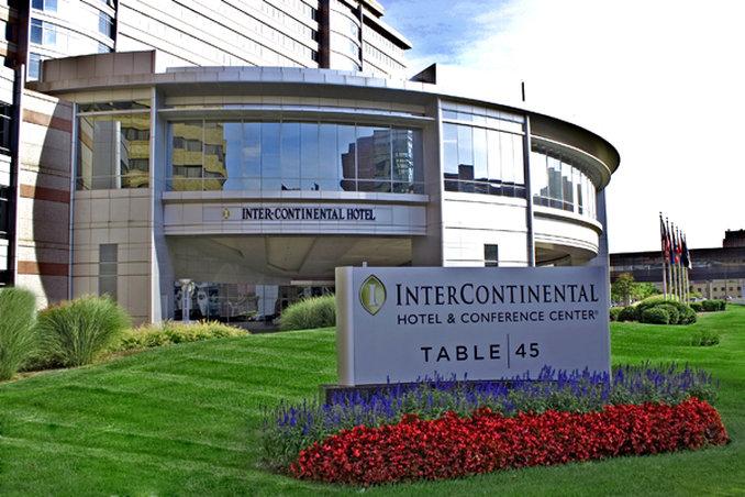 InterContinental CLEVELAND