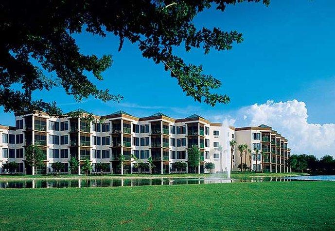 Marriott's Imperial Palm Villas