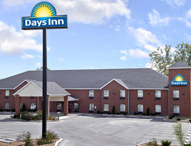 Days Inn St Peters/St Charles