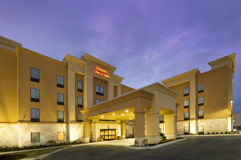 Hampton Inn And Suites Selma TX