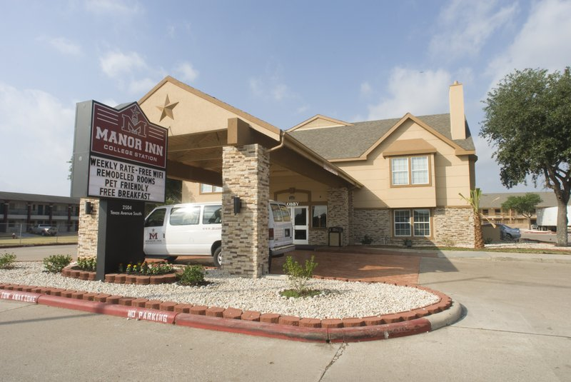 Manor Inn College Station