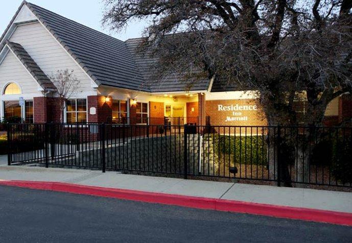 Residence Inn Roseville