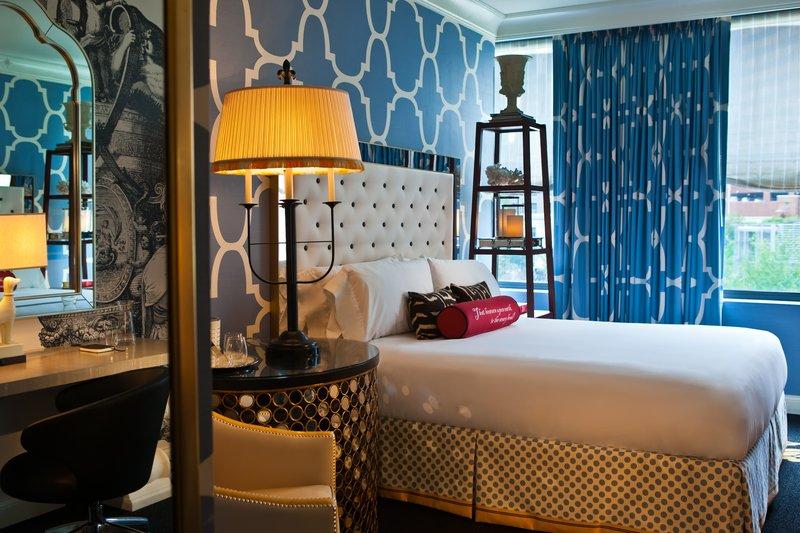Monaco Philadelphia A Kimpton Hotel