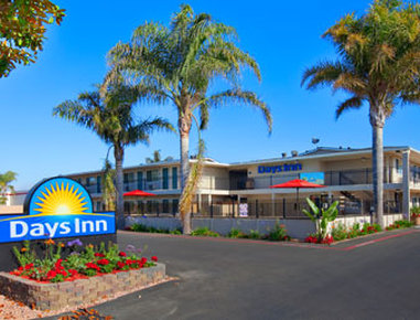 Days Inn Santa Maria CA