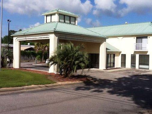 GuestHouse Inn Bayou La Batre / Mobile