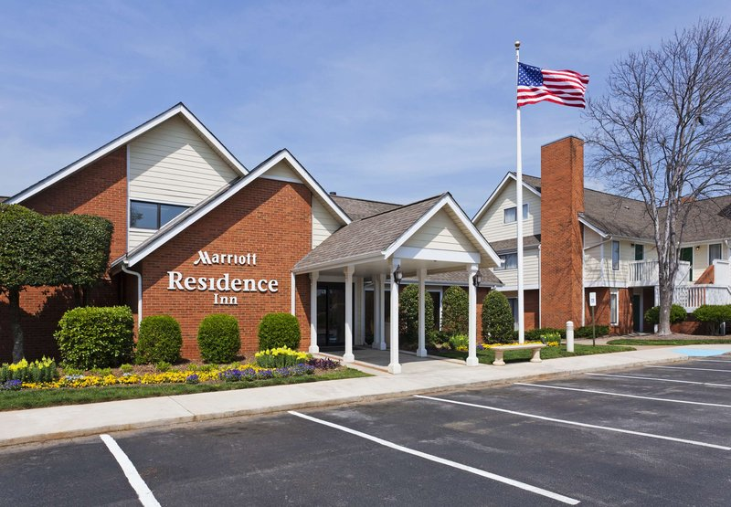 Residence Inn Spartanburg