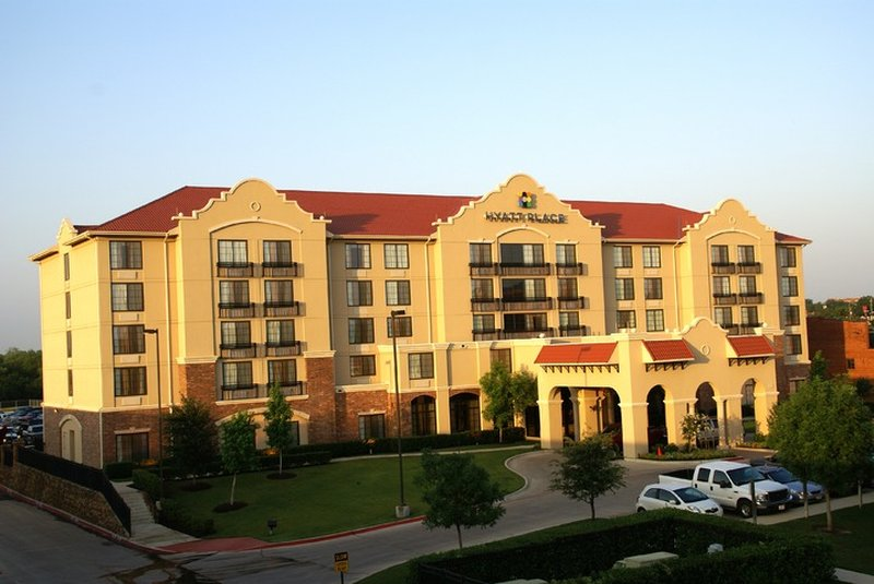 Hyatt Place Ft Worth Historic Stockyards
