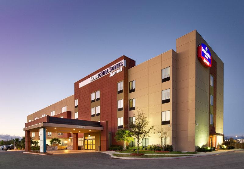 SpringHill Suites San Antonio SeaWorld????/Lackland