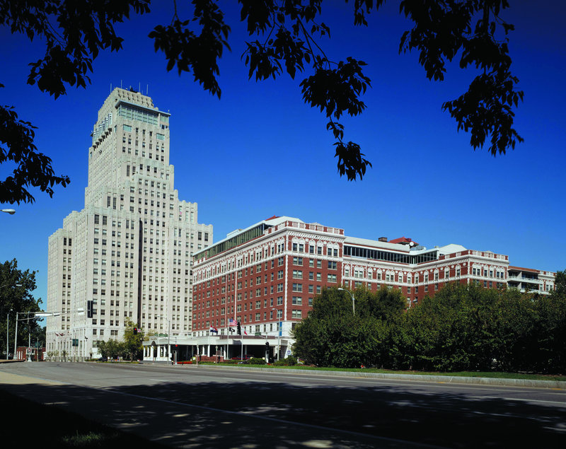 Chase Park Plaza