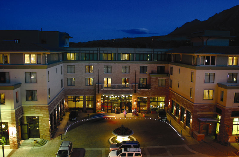 St Julien Hotel And Spa