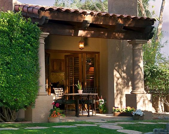 Hermosa Inn Paradise Valley