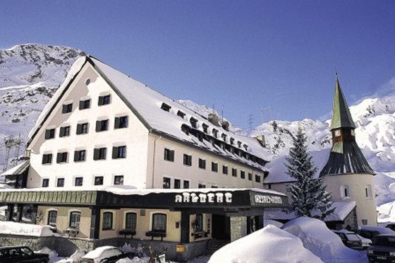 Ischgl for Ischgl boutique hotel