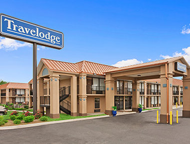 Travelodge Bossier City