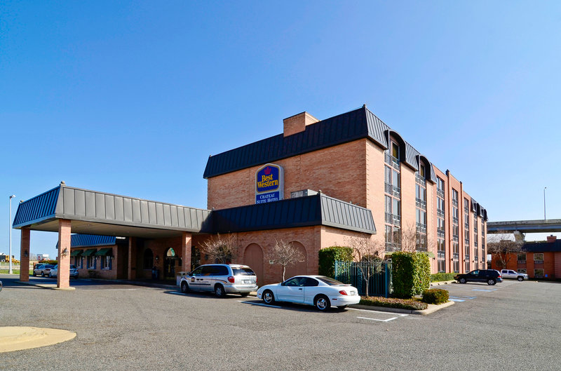 BEST WESTERN Chateau Suite Hotel