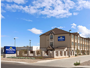 Microtel Inn & Suites By Wyndham Odessa TX