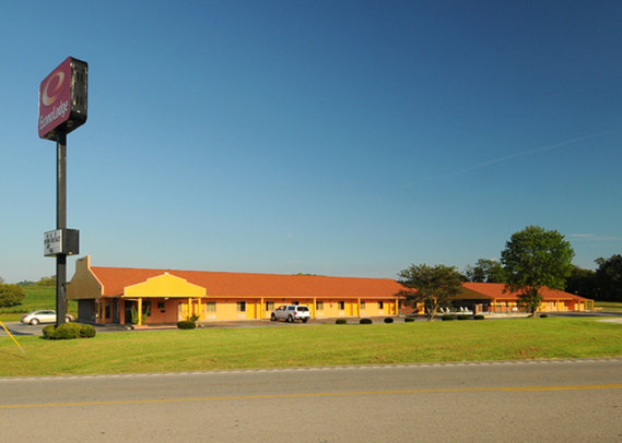 Econo Lodge Cornersville