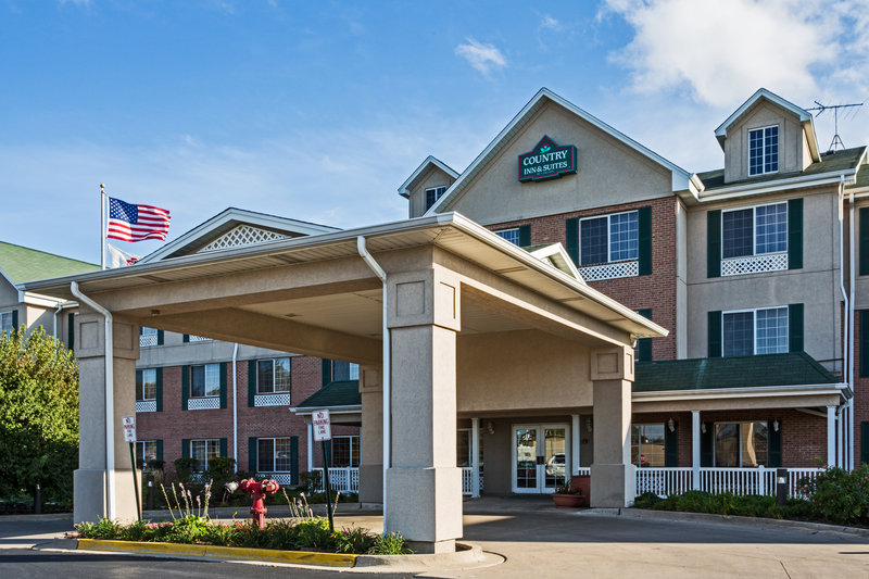 Country Inn & Suites By Carlson, Chicago O'Hare Northwest, IL
