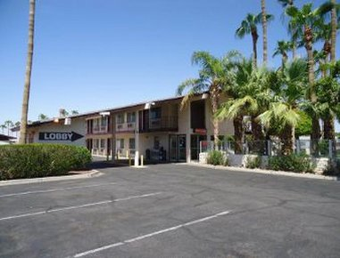 Knights Inn & Suites Yuma