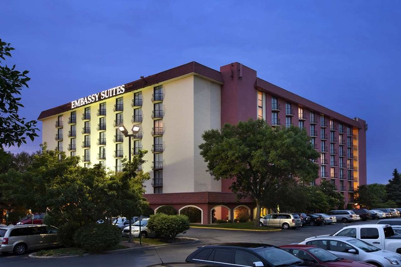 Embassy Suites Bloomington MN