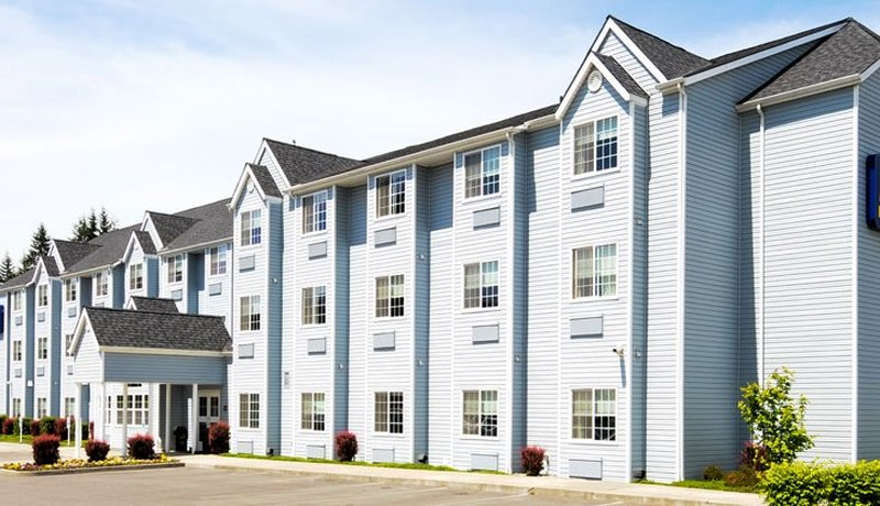 GuestHouse Inn & Suites Elma