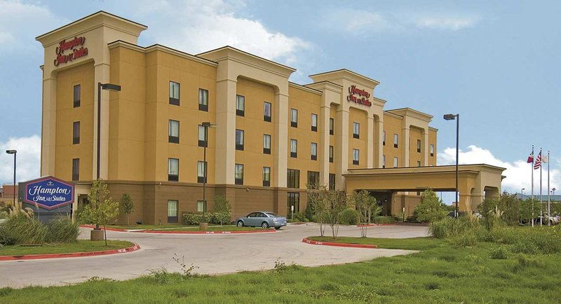 Hampton Inn - Suites Austin South-Buda TX
