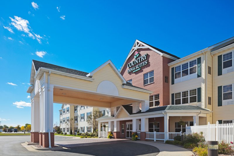 Country Inn & Suites By Carlson, Appleton North, WI