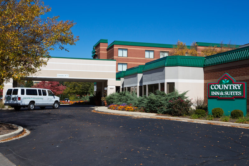 Country Inn & Suites By Carlson, Naperville, IL