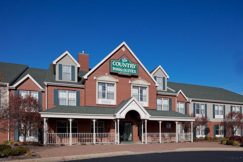 Country Inn & Suites By Carlson, Wausau, WI