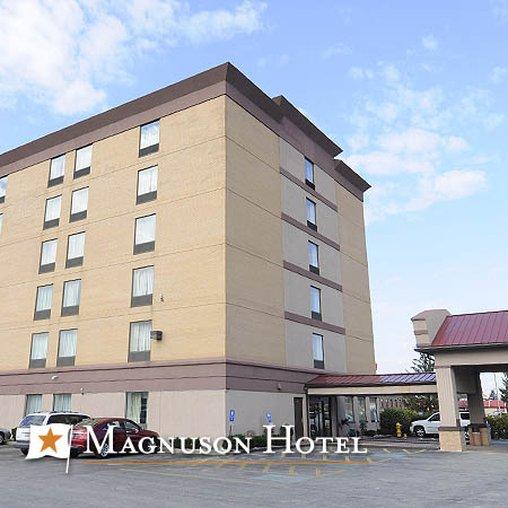 Magnuson Hotel Calumet Park