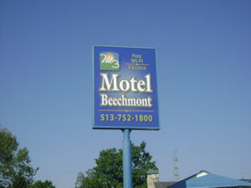 Motel Beechmont