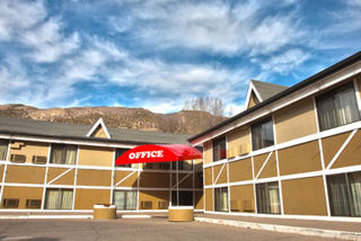 Affordable Inn Of Glenwood Springs