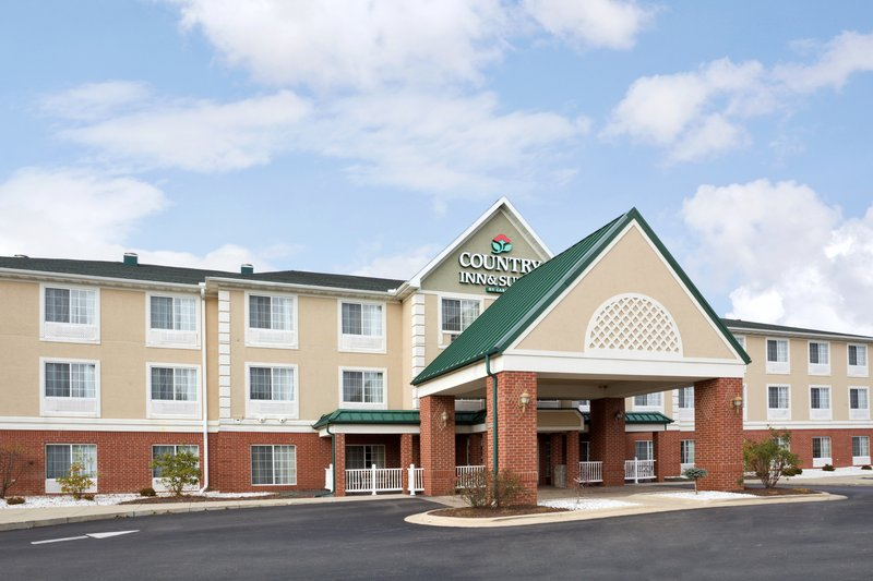 Country Inn & Suites By Carlson, Jackson, MI